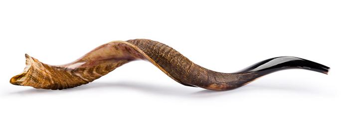 chophar - chofar - shofar