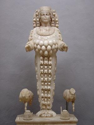 Artemis (Semiramis)