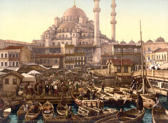 قسطنطنیه