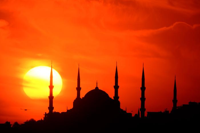 奥斯曼帝国