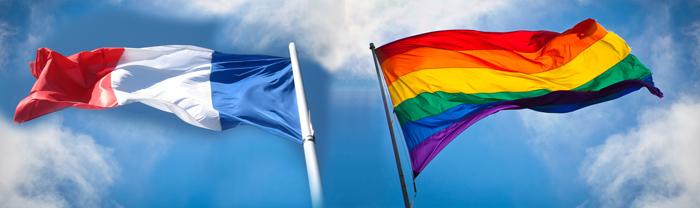 同性恋合法化