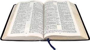 बाईबल