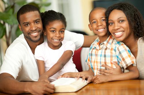 सुखी परिवार
