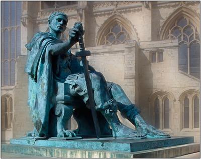 Constantine ang Dakila