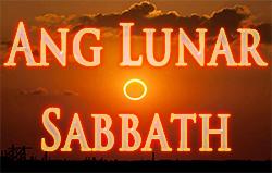Ang Lunar Sabbath