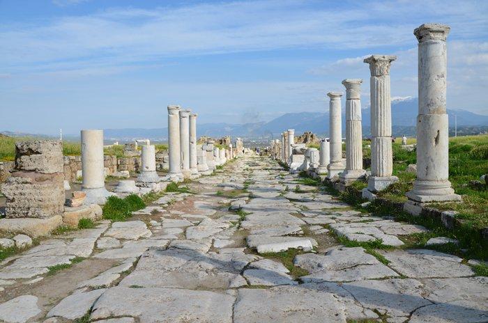 Laodikia