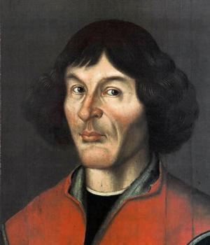 尼古拉斯•哥白尼,1473-1543
