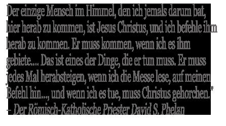 David S. Phelan (Catholic Priest) Quote