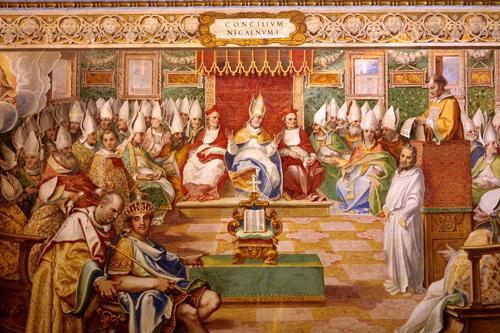 Nicejský koncil