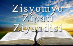 Zisyomyo Zipati Ziyandisi