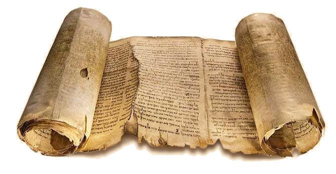 Pergamino ni Isaias (Pergamino ng Dagat na Patay)
