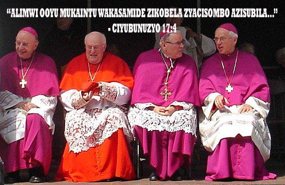 musyobo wacisombo akusubila Ciyubunuzyo 17:4