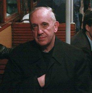František než byl papežem