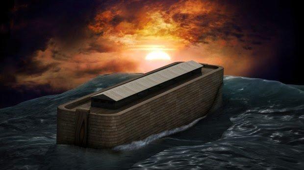 Bwato bwa Noah