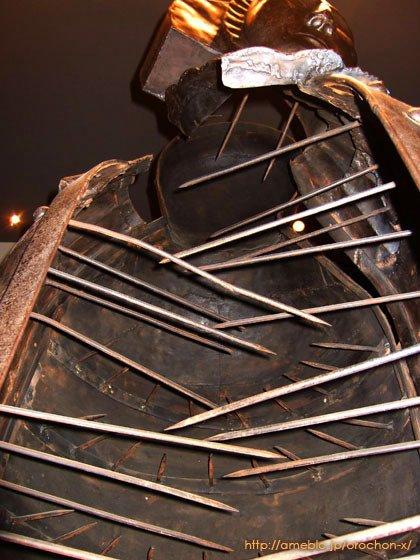 العذراء الحديدية (المقصلة الحديدية)