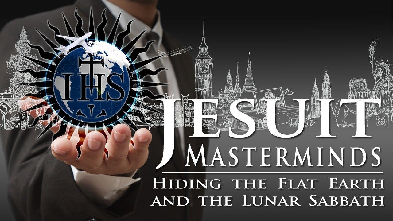 Jesuit Masterminds