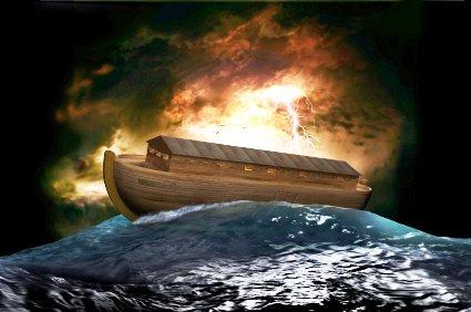 Arko ni Noe: Isang tunay na halimbawa ng pagkamatuwid sa pananampalataya