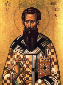 Gregory of Nyssa