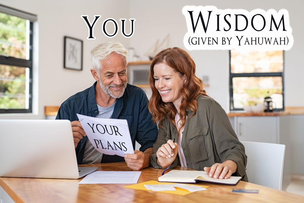 Wisdom and you