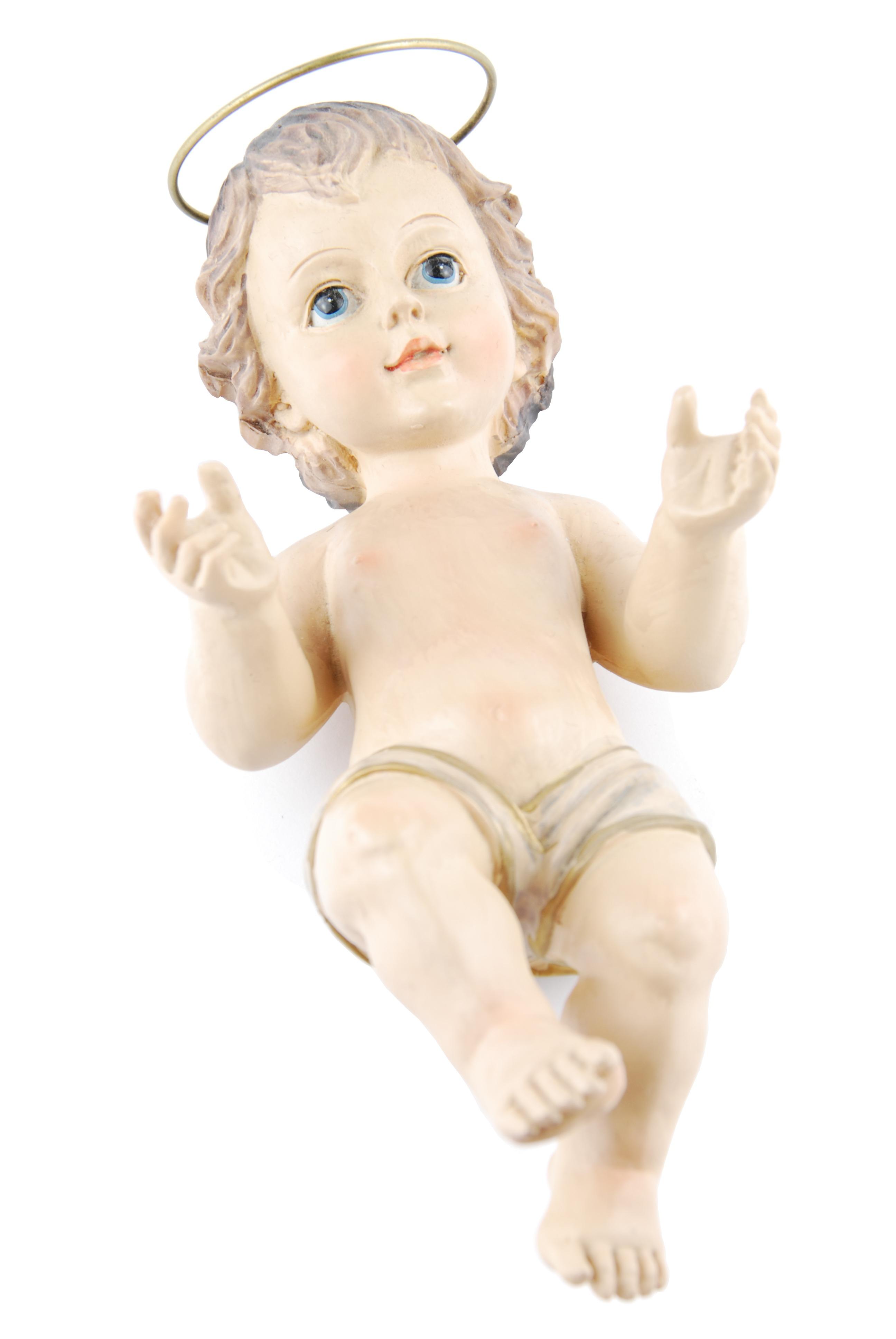 الطفل يسوع