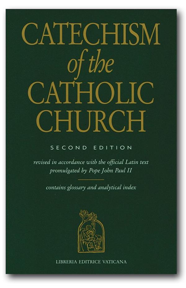 التعليم المسيحي للكنيسة الكاثوليكية