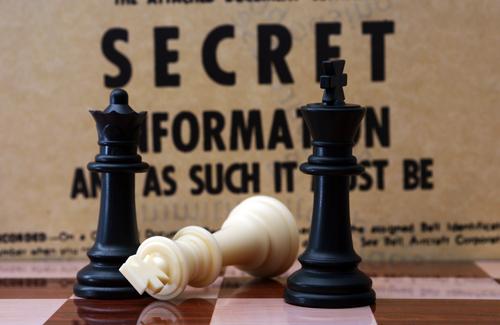 سر الشطرنج