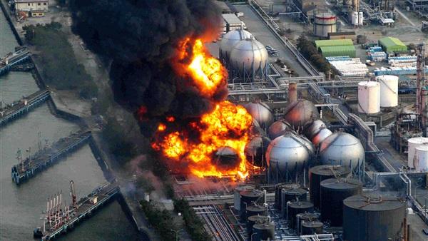 بعد كارثة محطة فلامانفيل الفرنسية .. نرصد أخطر 6 كوارث نووية حول العالم