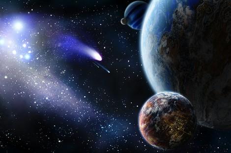 """""""ناسا"""" تعلن اكتشافا جديدا خارج النظام الشمسي"""