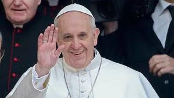 بابا الفاتيكان يدعو دول الاتحاد الأوروبي لاجتماع في روما