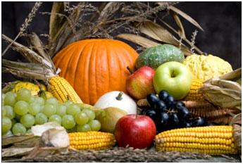 أعياد الخريف ء مكافأة الخالق