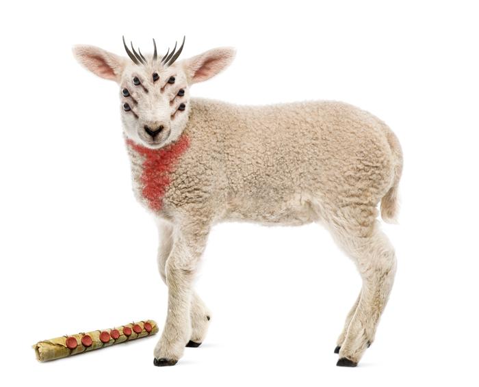 خروف يهوه