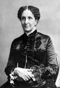 ماري بيكر إدي مؤسسة جماعة العلم المسيحي