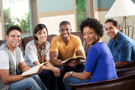 دراسة الكتاب المقدس