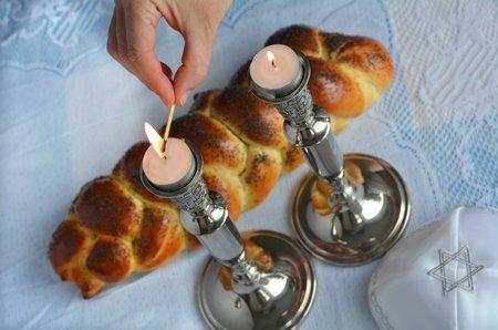 التقاليد اليهودية