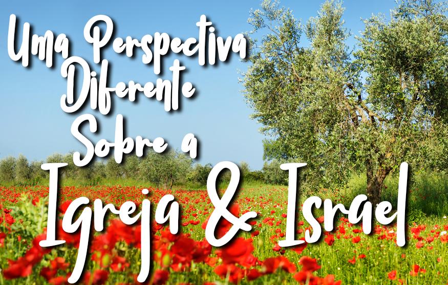 Teologia Remanescente   Uma Perspectiva Diferente sobre a Igreja e Israel