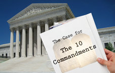 The Case for the 10 Commandments