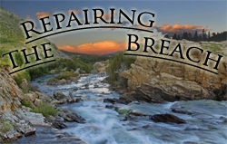 The Seventh Day Sabbath: Repairing The Breach