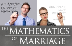 mathematics of marriage