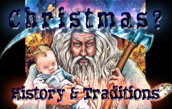 Christmas - Origin, History, & Traditions