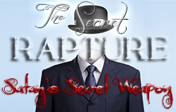 The Secret Rapture: Satan