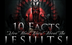 10 FACTS You Must Know About The Jesuits!