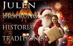 Julen: Ursprung, historia, traditioner