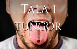 Tala i tungor