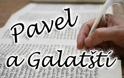 Pavel a Galatští