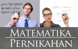 Matematika Pernikahan
