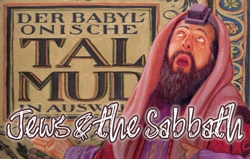 Jews & the Sabbath