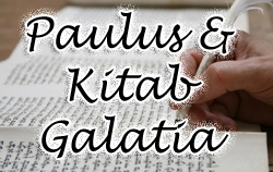 Paulus & Kitab Galatia