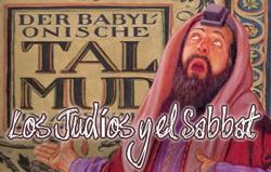 Los Judíos y el Sabbat