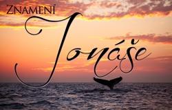 Znamení Jonáše