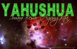 Yahushua: Imam Besar Agung Kita